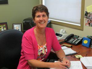 Laurie Sawatzky
