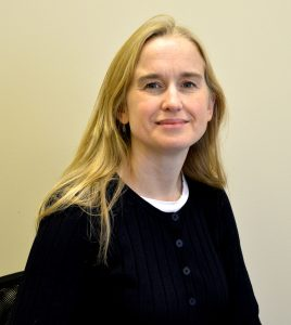 Vicki Sinclair